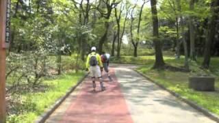 ブレード隊2010「井野 - 伊勢崎」