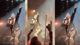 Robbie Williams • H.E.S. (Final Version) • The UTR Concert • Live The Roundhouse, London • 07/10/19