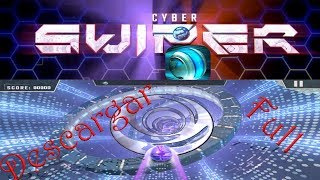 Descargar CYBER SWIPER HACK FULL 2018 Android/Andro Games