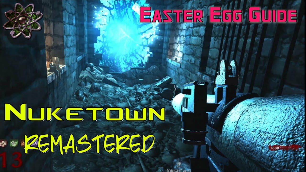 nuketown remastered easter egg guide cod custom zombies full rh youtube com Nuketown in Real Life Nuketown in Real Life