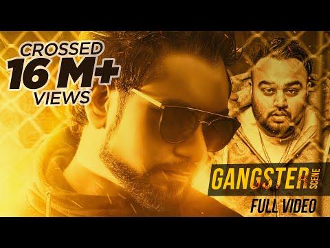 Gangster Scene | Gursewak Dhillon || Deep Jandu | Sukh Sanghera | Latest Punjabi Song 2017 | BoomBox