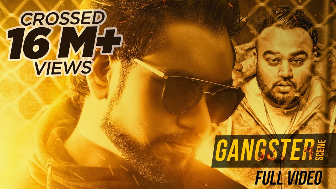 Jatt Gangland Punjabi Official Video Songs 2019