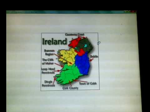 Video Norman Invasion of Ireland