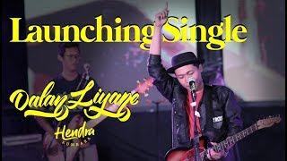 Hendra Kumbara - Dalan Liyane (Live Waduk Jatibarang) | Launching Single
