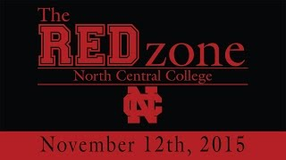 The Red Zone // 11.12.15
