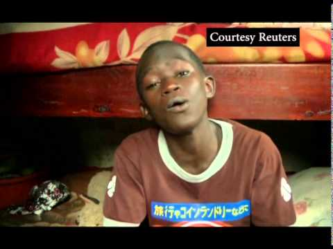 Uganda Ghetto Kids Talent Management