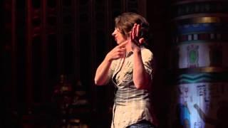 I'm off-grid and I'm not crazy | Esther Emery | TEDxBoise