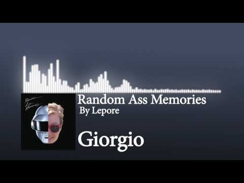 Giorgio By Lepore