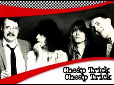 Cheap Trick Compilation (Hits)