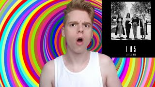 Little Mix Joan Of Arc Reaction Video