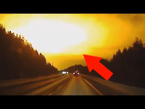 5 STRANGEST Natural Phenomena Caught on Tape!