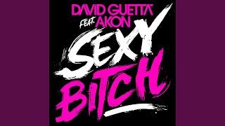 Sexy bitch david guetta download
