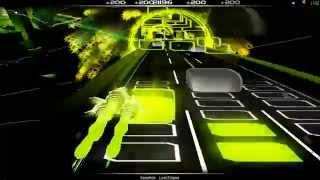 Xenofish - Lost Empire (Audiosurf)