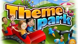 Theme Park - iPad 2 - HD Gameplay Trailer