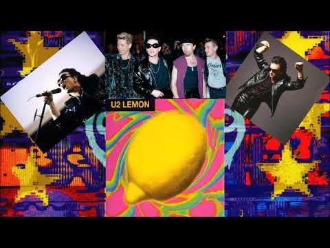 U2 - Lemon 1993 HQ