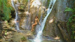 видео 33 водопада (Сочи): фото и отзывы — НГС.ТУРИЗМ