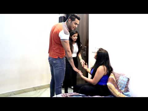 Prank On Sneha Sachdeva Gone Wrong || Paras Thakral