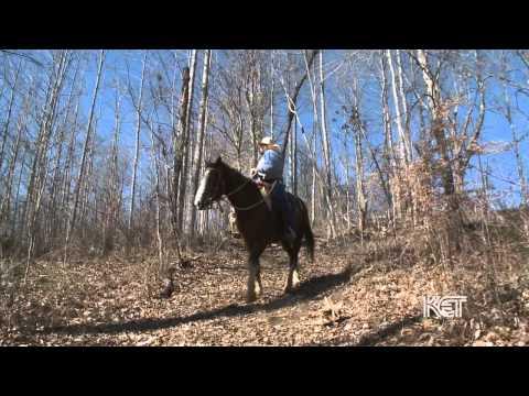 Hidden Cave Ranch B&B | Kentucky Life | KET