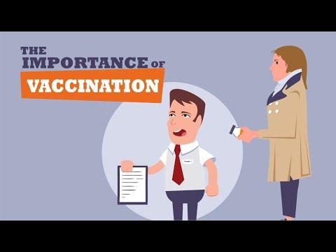 Measles essay