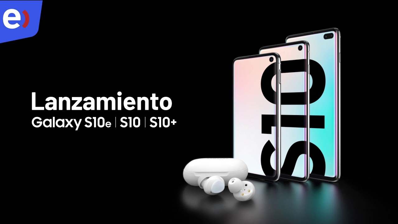 a55da2241ea Entel | SAMSUNG GALAXY S10 - YouTube