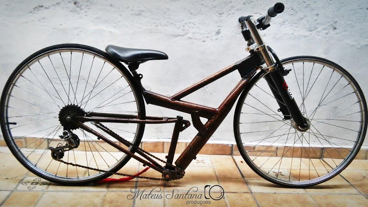 Low Bike 2016 Pregado S Bike Club Youtube