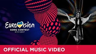 triana park line latvia eurovision 2017 official music video