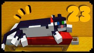23 Cosas Que No Sabias De Los Gatos En Minecraft