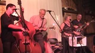 Midwest Gypsy Swing Fest 2010 Harmonious Wail - Vegan Zombie