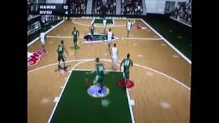 NCAA Final Four 2003 Tournament 3 Part 1