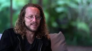 Conversación con Elias Kalach y Teddy Nanes de Vertebral