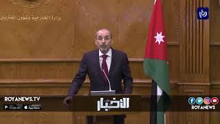 جلسة طارئة لوزراء الخارجية العرب من أجل دعم الأونروا