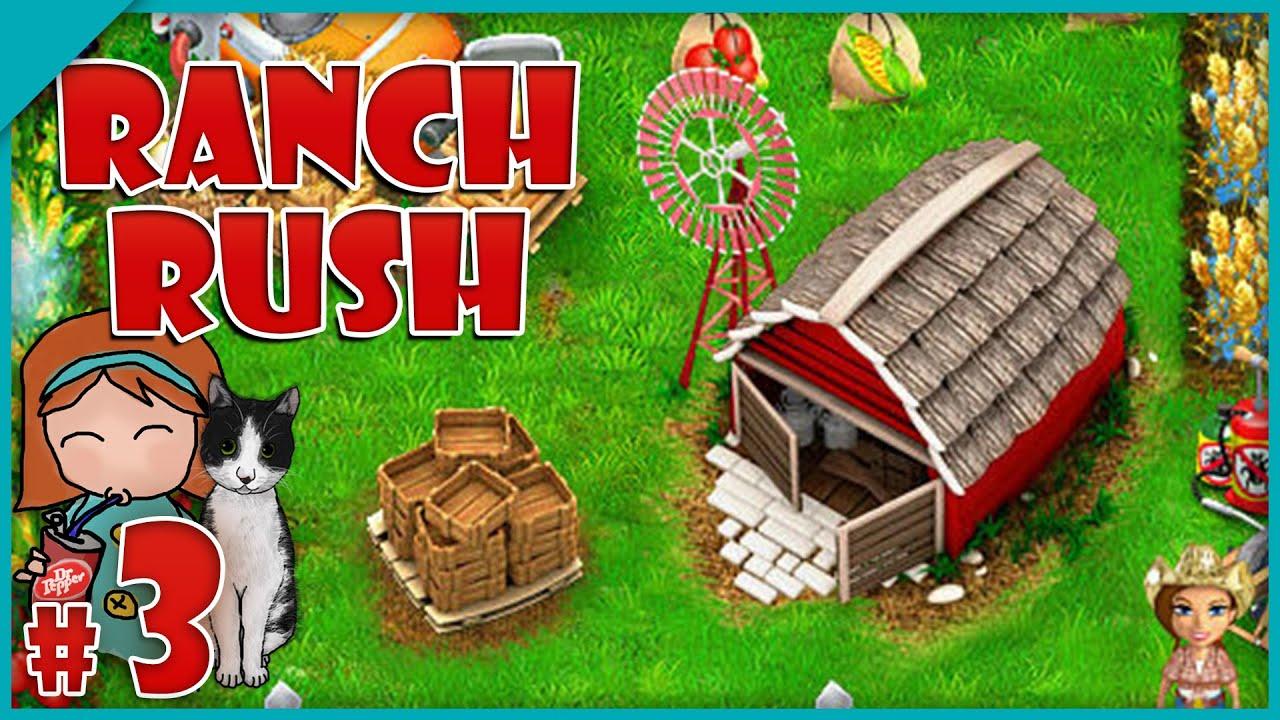 Ranch Rush 3