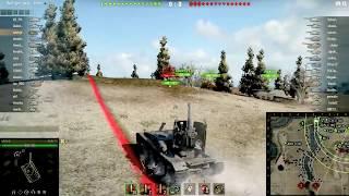 ПТ-САУ в World of Tank – гайд по Grille 15