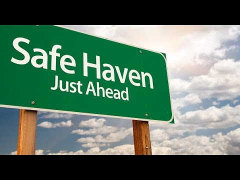 What are Safe Haven Investments?