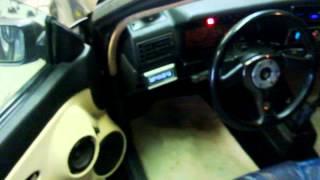 renault 19 cabrio 2 0 16v f4r turbo nach umbau 20130520