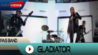 Pas Band - Gladiator | Official Video