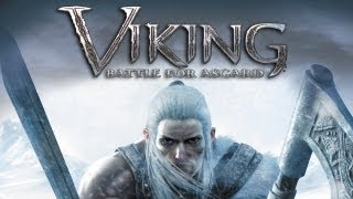 Viking: Battle for Asgard Gameplay (HD)