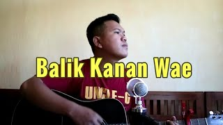 Download Happy Asmara [Balik Kanan Wae] - FAZ Cover