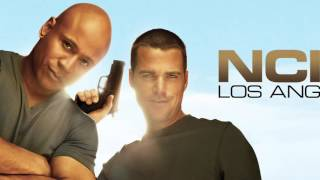 NCIS LA Theme EXTENDED to 1 hour!