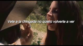 Christian Moreno - Hasta la madre // Letra