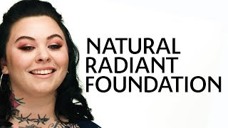 How To: Create a Natural Radiant Foundation Look | Sephora