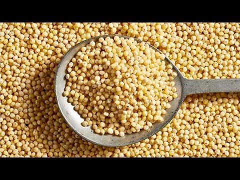 5 Incredible Health Benefits Of Millet