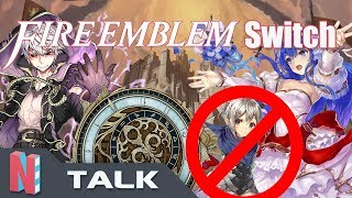 Fire Emblem Switch | What I Want to See — NintenCity Talk