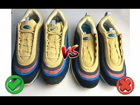 2ccee1cac3 Air Max 1/97 VF SW Sean Wotherspoon Updated version [airmax-04] - $140.00 :