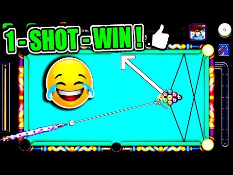 Thumbnail: The Best NEW GOLDEN BREAK TRICK in 9 Ball Pool! | Secret Ways to Trick Shot All Balls in 1 Shot!