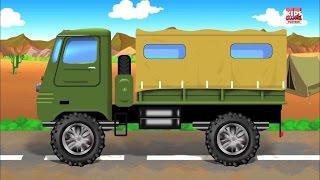 Video Tentara Truk-Mobil garasi | Kartun untuk anak | Populer Anak Video | Army Truck | Car Garage download MP3, 3GP, MP4, WEBM, AVI, FLV September 2018