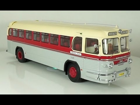 Dip / spark / neo 1:43 scale resin cars-trucks-buses. Dip models 1/43 1958 zis-127 bus route leningrad moscow diecast body 274 parts.