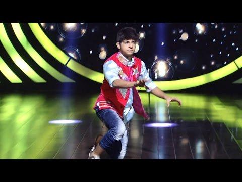 D3 D 4 Dance I Nakul - Savariya I Mazhavil Manorama