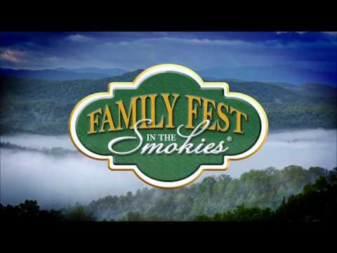 Gaither Family Fest in Gatlinburg 2017