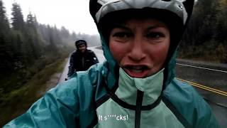 ALASKA PATAGONIE EPISODE 4 : THE BRITISH COLUMBIA AND ALBERTA FEELING